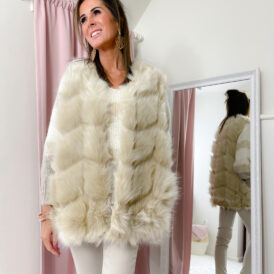 Body Oh So Furry beige
