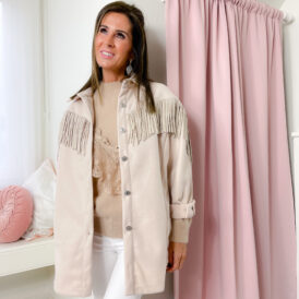 Jacket Ida beige
