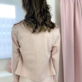 Jacket Suede Ella