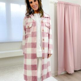 Jacket Jaylyn pink