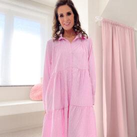 Dress Ayla fuchsia