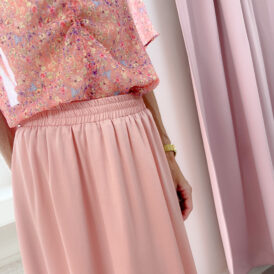 Blouse Flowers Coraille