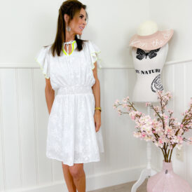 Dress Anaïs