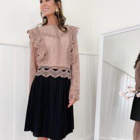 Skirt Liz black