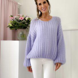 Sweater Kyra Lila