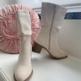 Boots Jennah nude