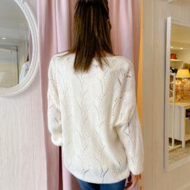 Sweater Lara ivory