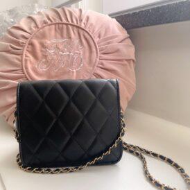 YENTLK BY YENTL handbag black