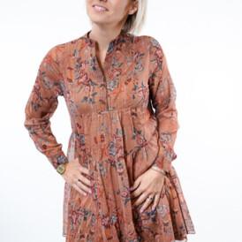 YENTLK BY YENTL Girly dress