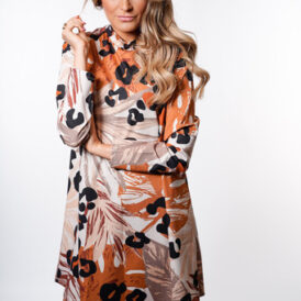 YENTLK BY YENTL Sweater Dress