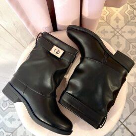 Boots Jamie black